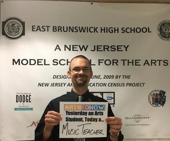 East Brunswick High School